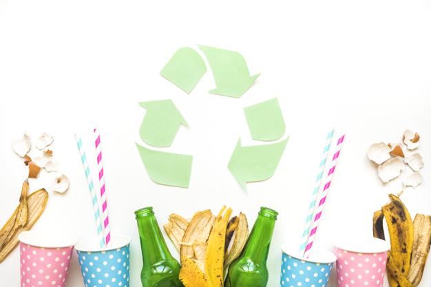 3 Beneficios de usar Productos Biodegradables en tu empresa.